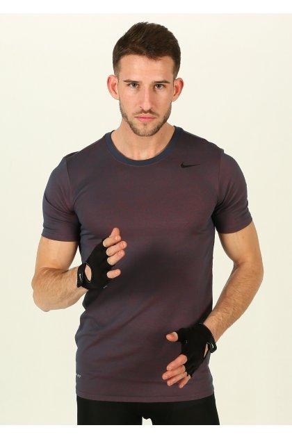 Nike Camiseta manga corta Dri-Fit Cotton Version 2.0