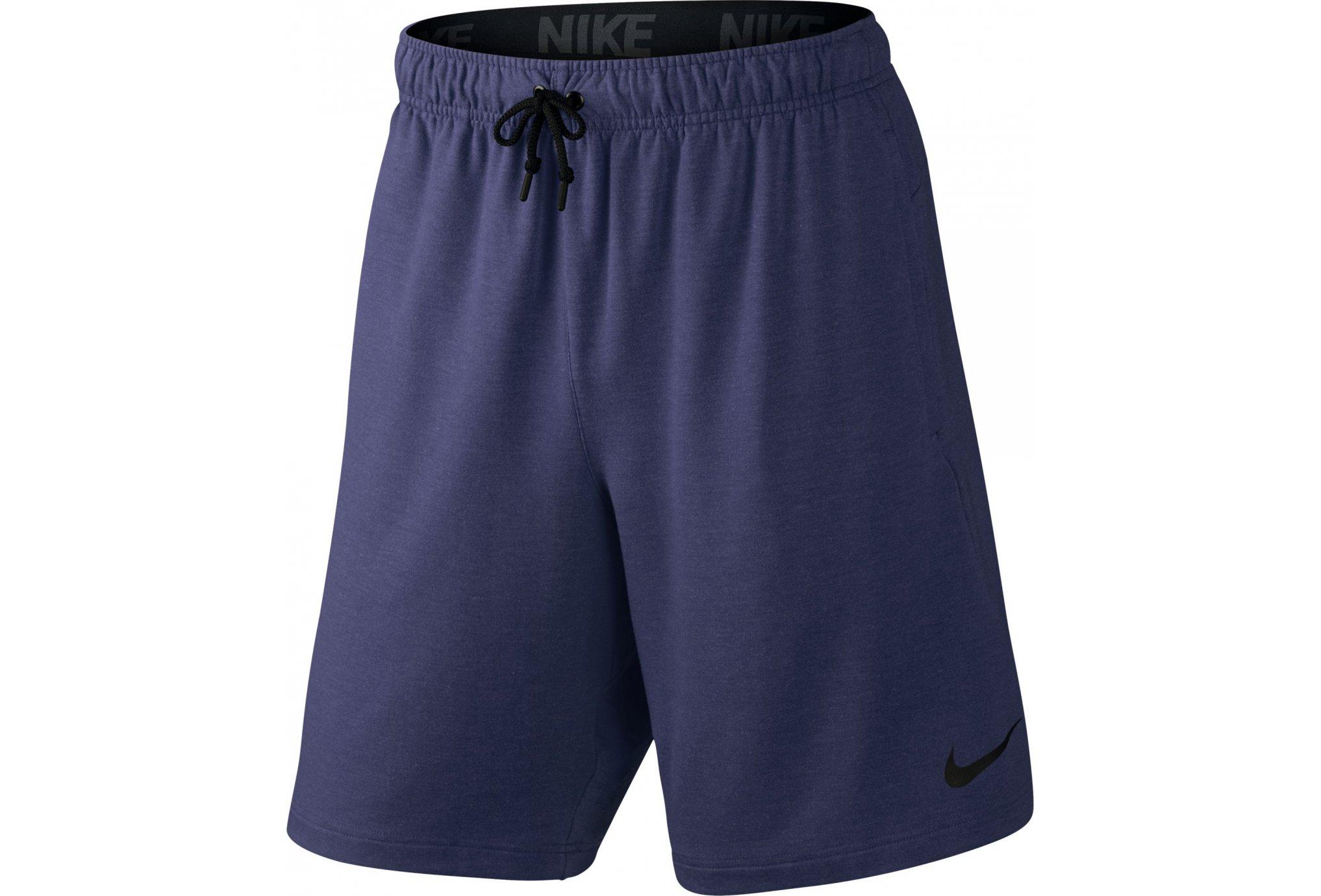 Nike Dri-Fit Fleece M Diététique Vêtements homme