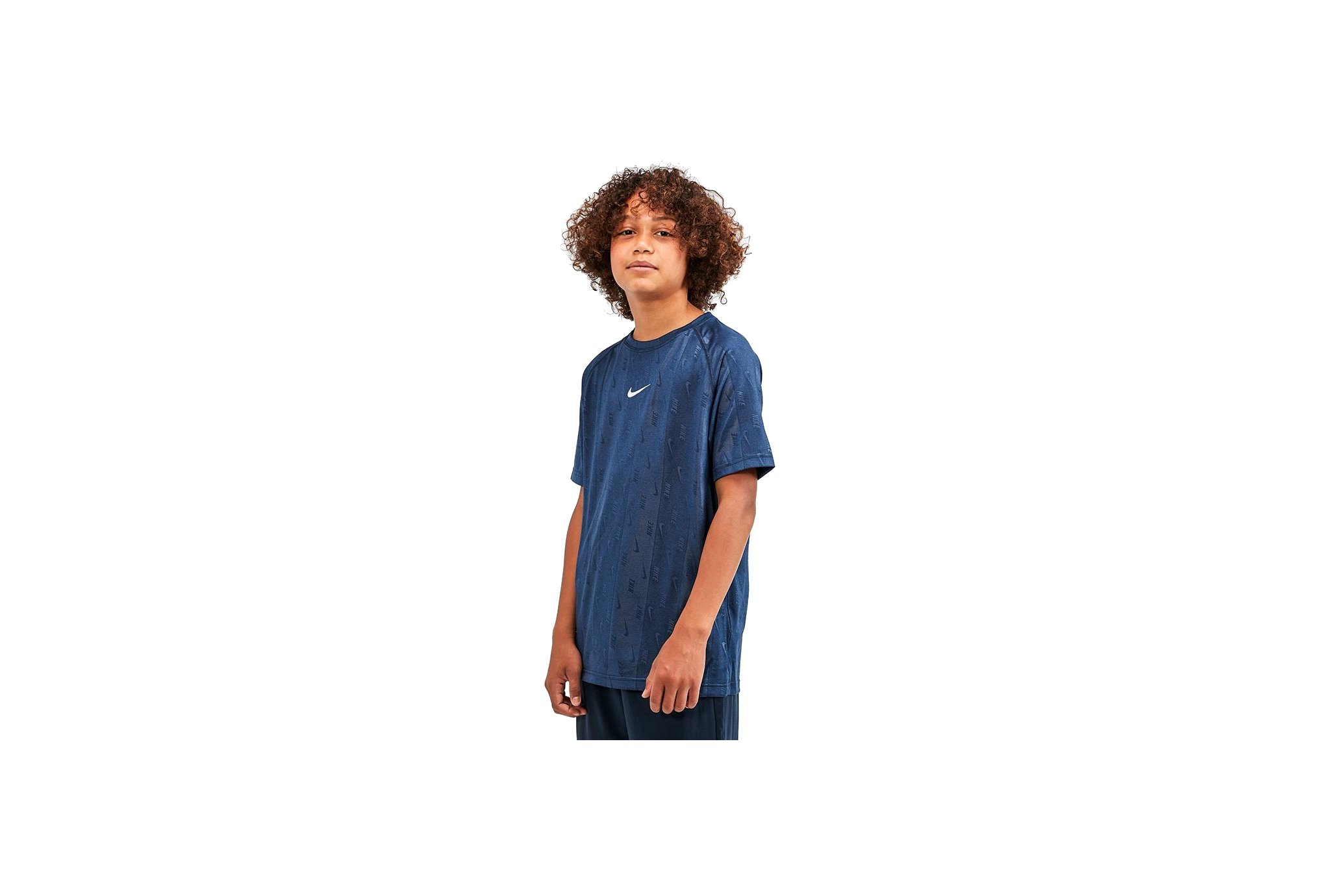 Nike Dri-Fit Junior vêtement running homme
