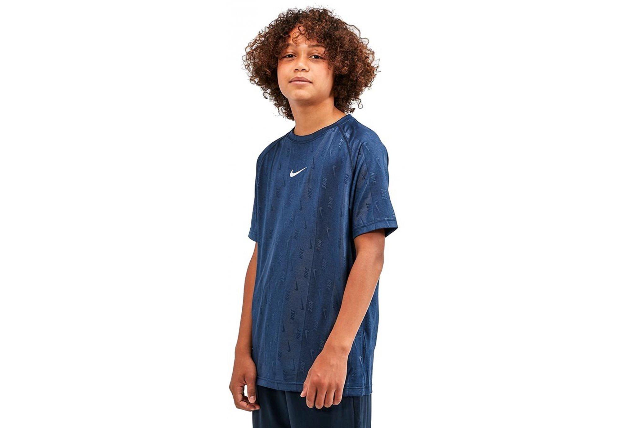 Nike Dri-Fit Junior vêtement running homme