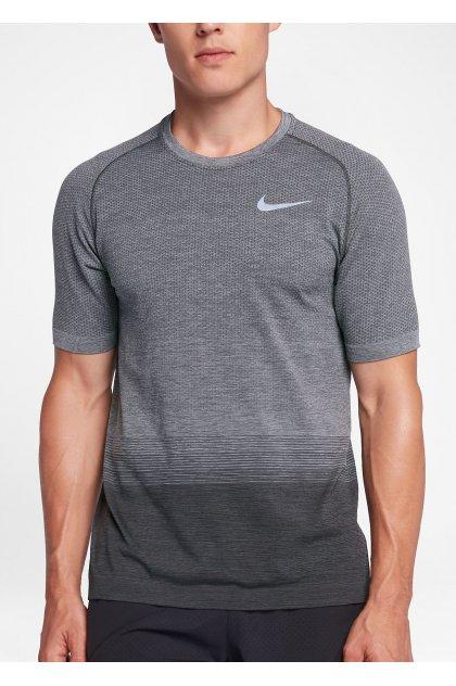 Nike Camiseta manga corta Dri-Fit Knit
