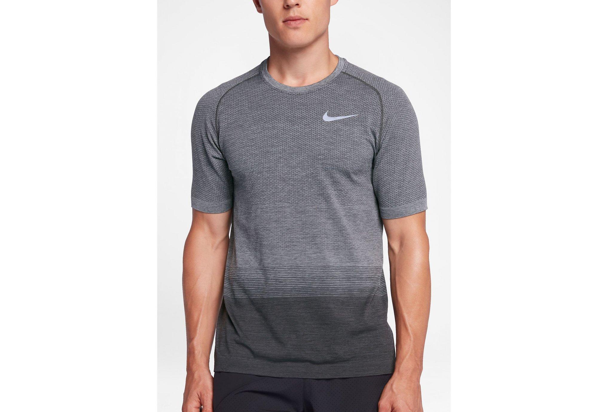 Nike Dri-Fit Knit M Diététique Vêtements homme
