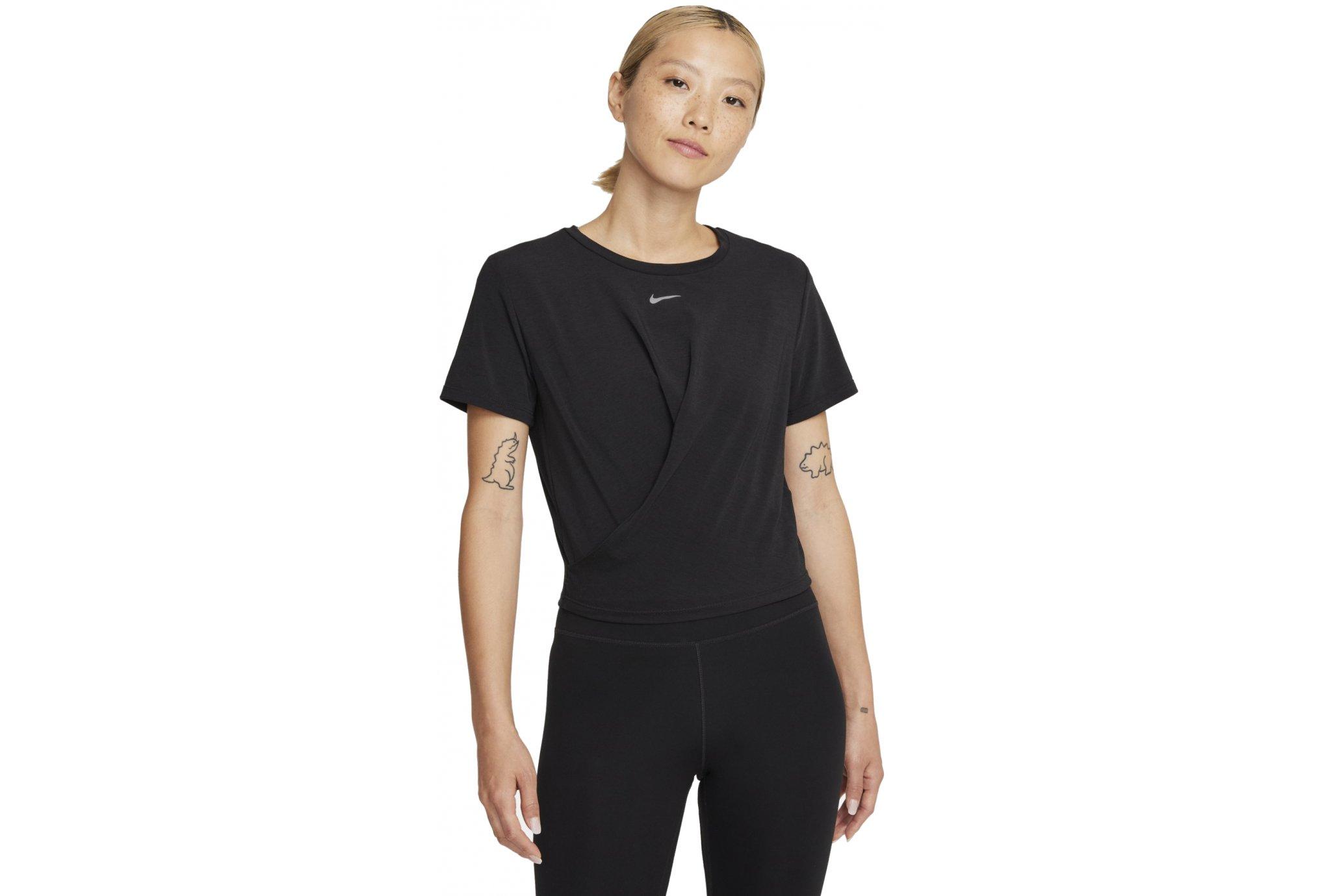 Nike Dri-Fit Luxe W vêtement running femme