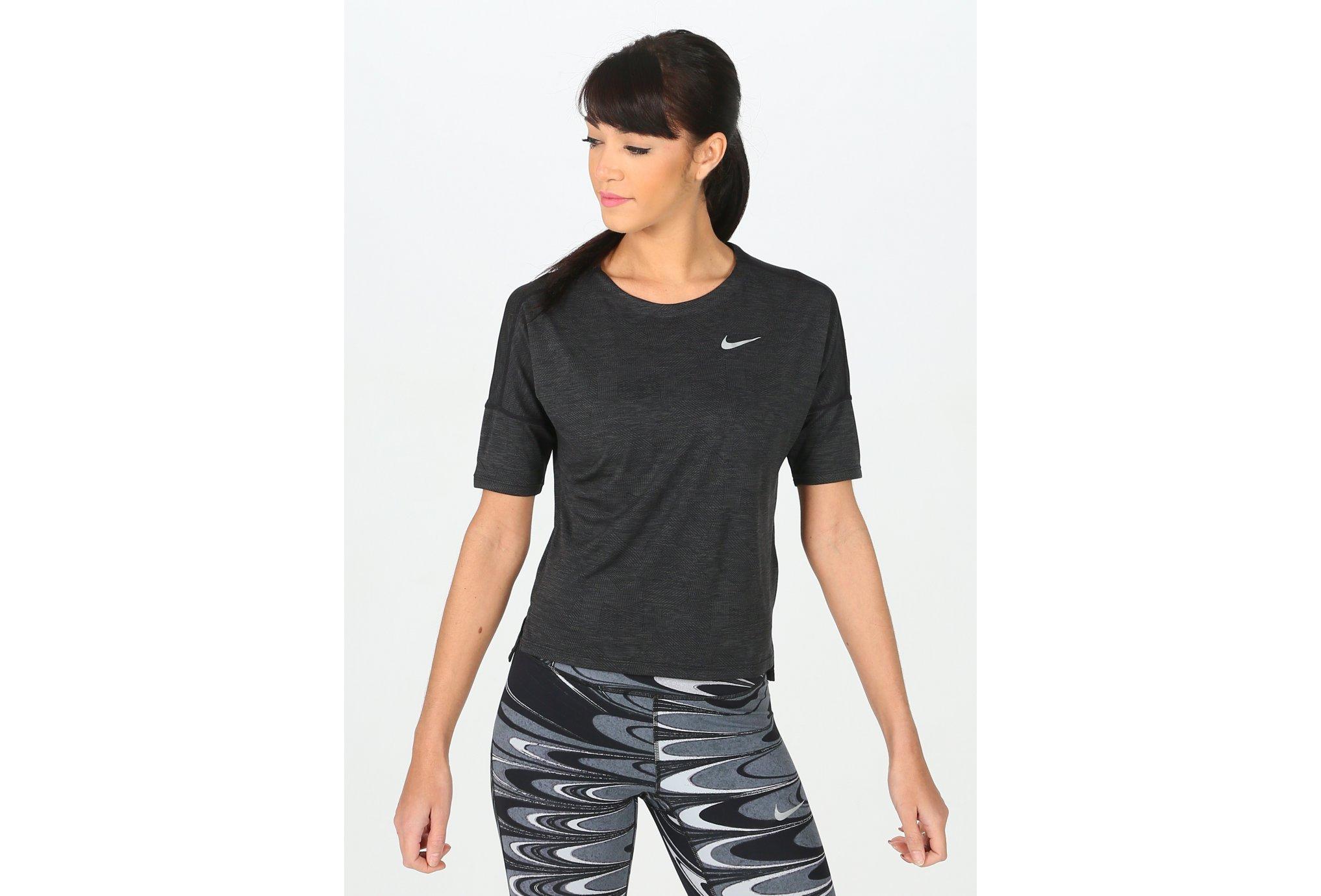 Nike Dri-fit Medalist W Diététique Vêtements femme