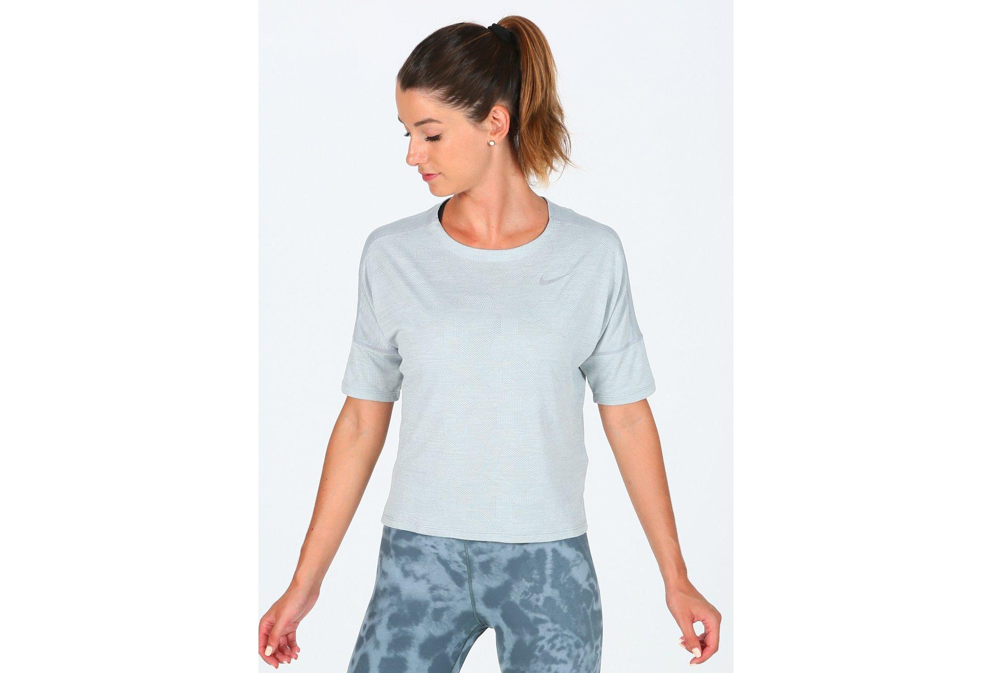 Nike Dri-fit Medalist W vêtement running femme