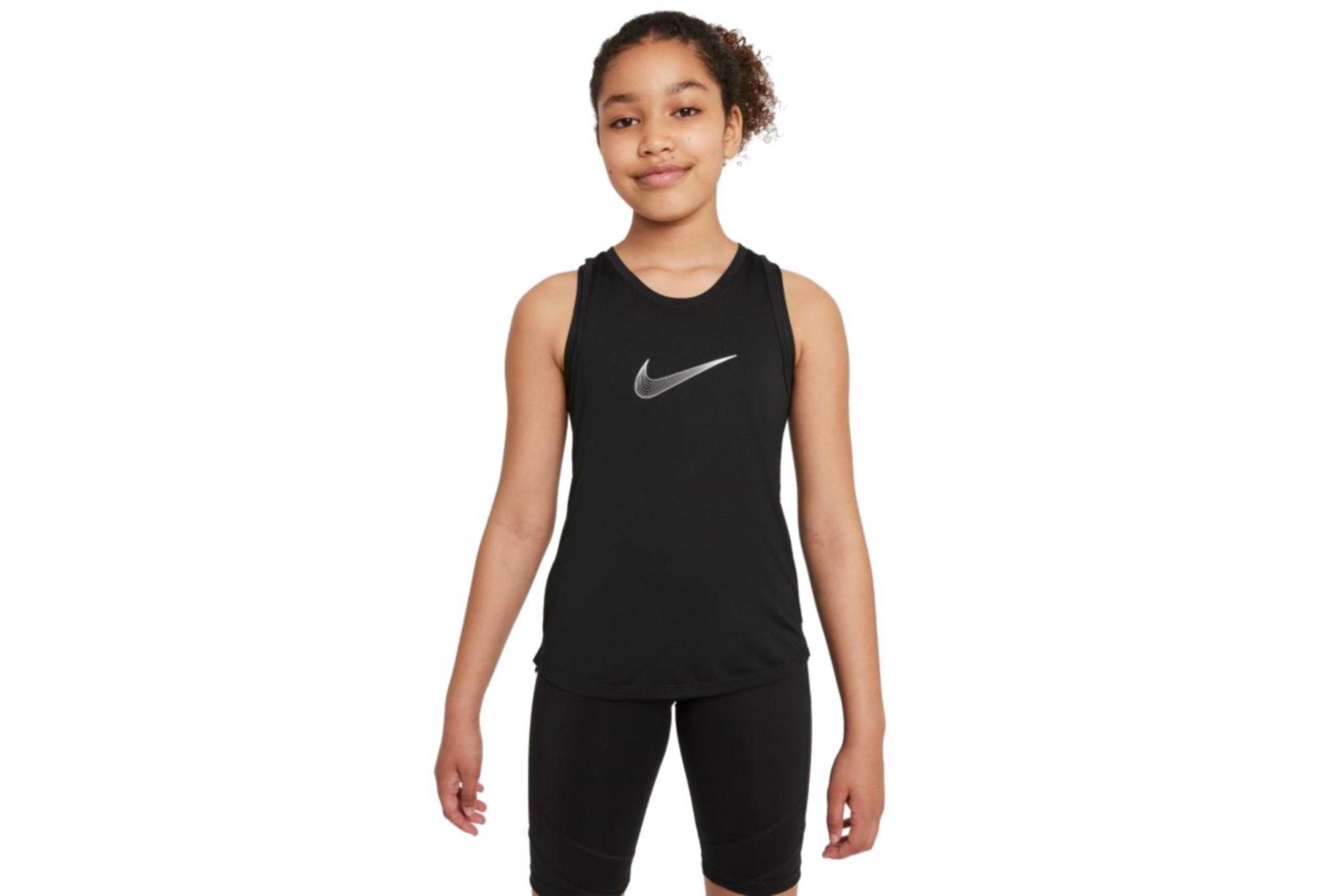 Nike Dri-Fit One Fille vêtement running femme