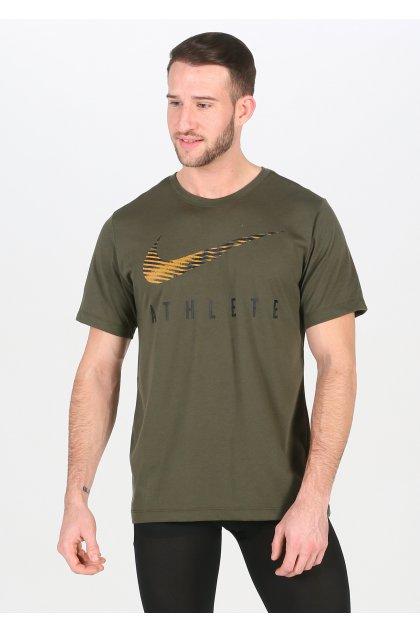 Nike camiseta manga corta Dry Athlete