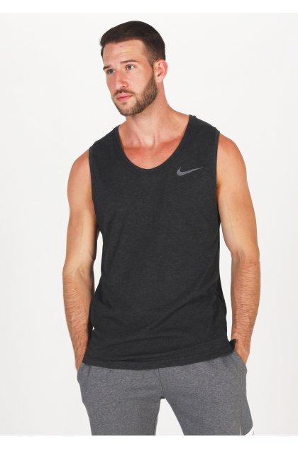Nike Camiseta sin mangas Dry Breathe
