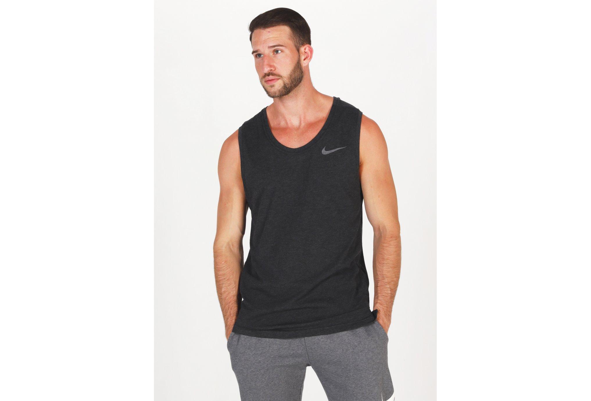 Nike Dry Breathe M vêtement running homme