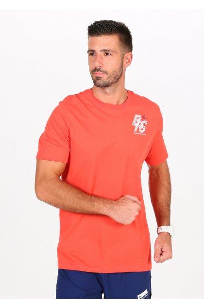 Nike Camiseta manga corta Dry BRS
