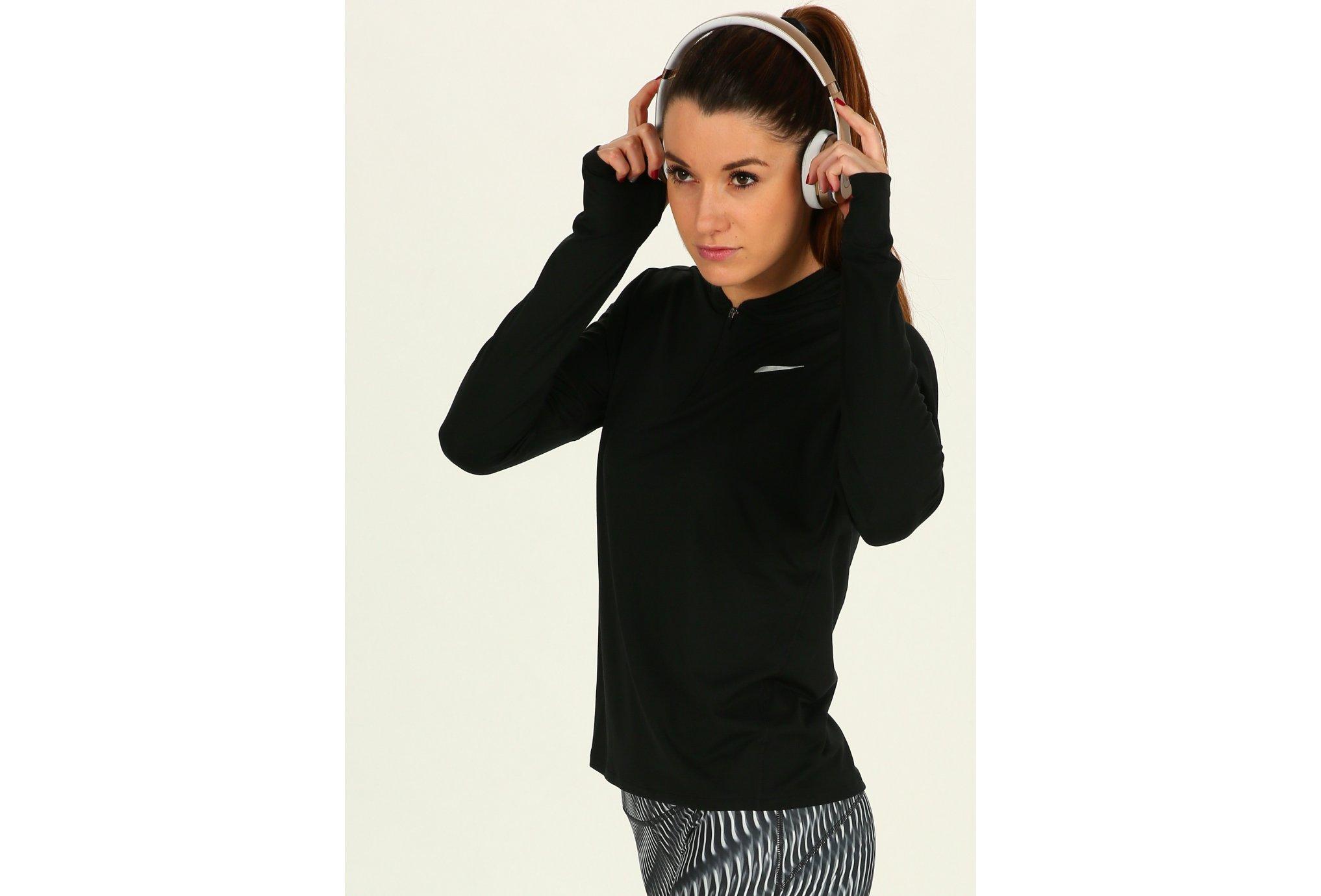 Nike Dry Element Hoodie W Diététique Vêtements femme