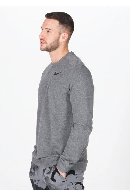 Nike sudadera Dry Fleece