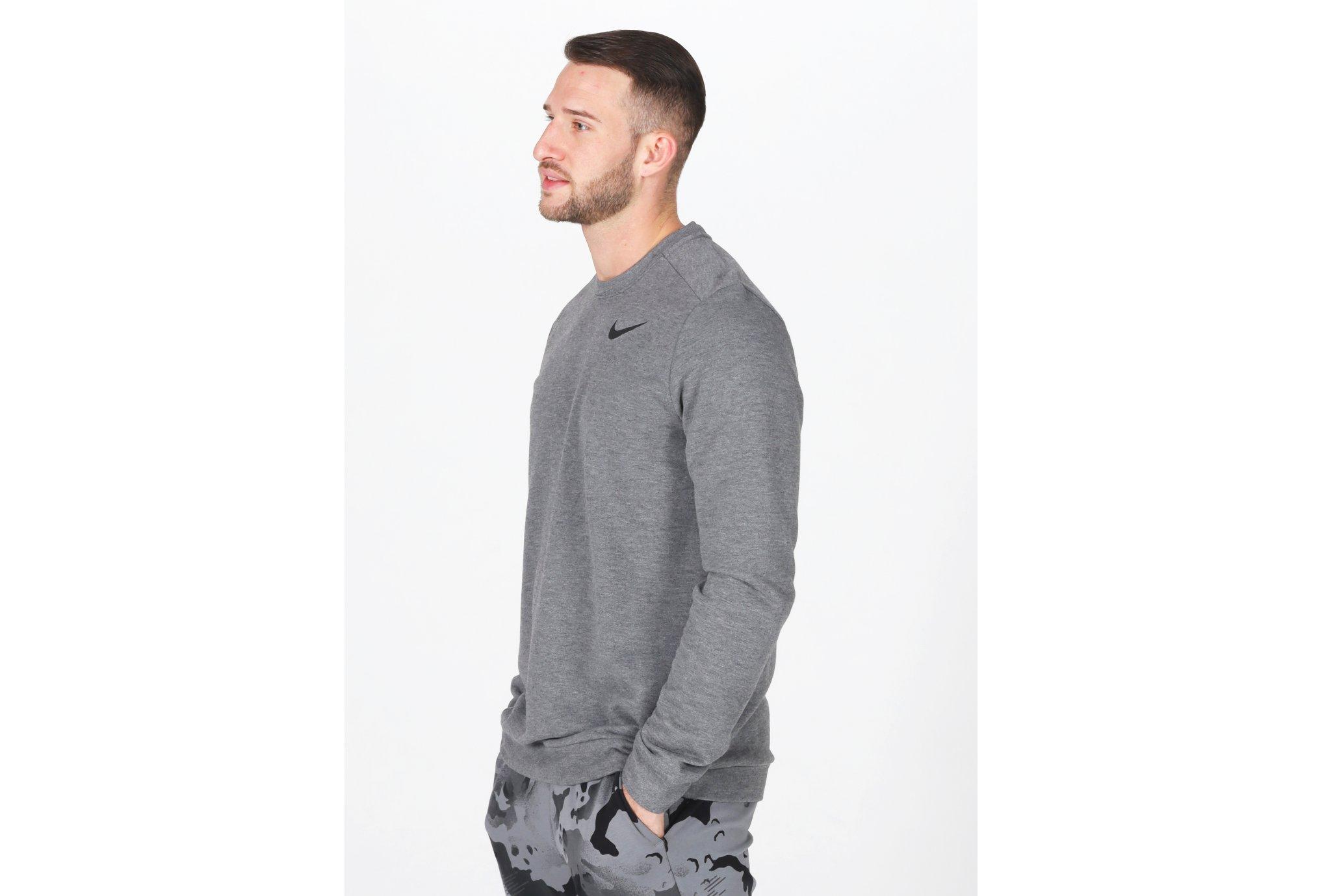 Nike Dry Fleece M Diététique Vêtements homme