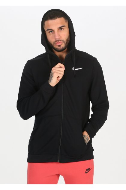 Nike chaqueta Dry Fleece