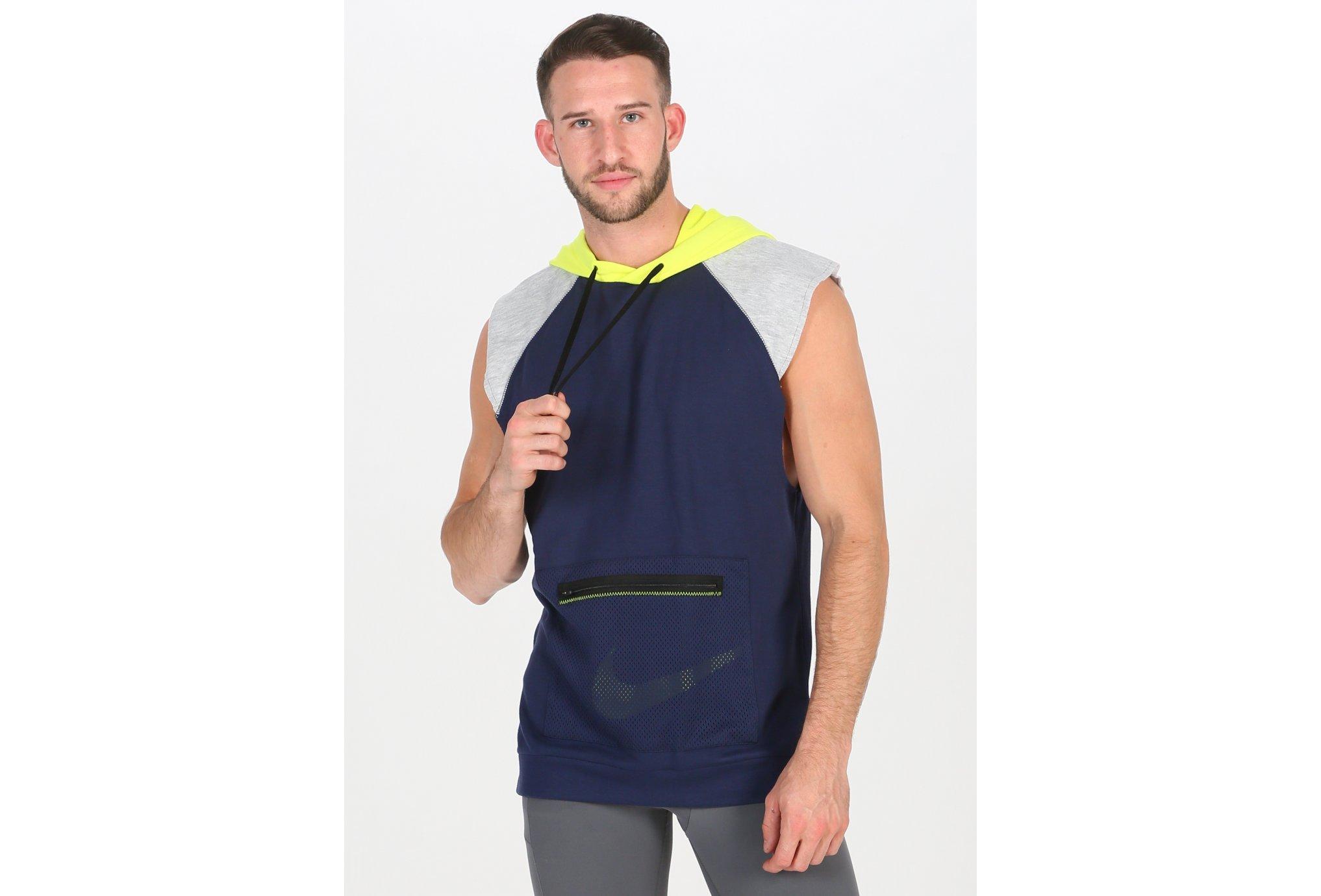 Nike Dry Fleece M vêtement running homme