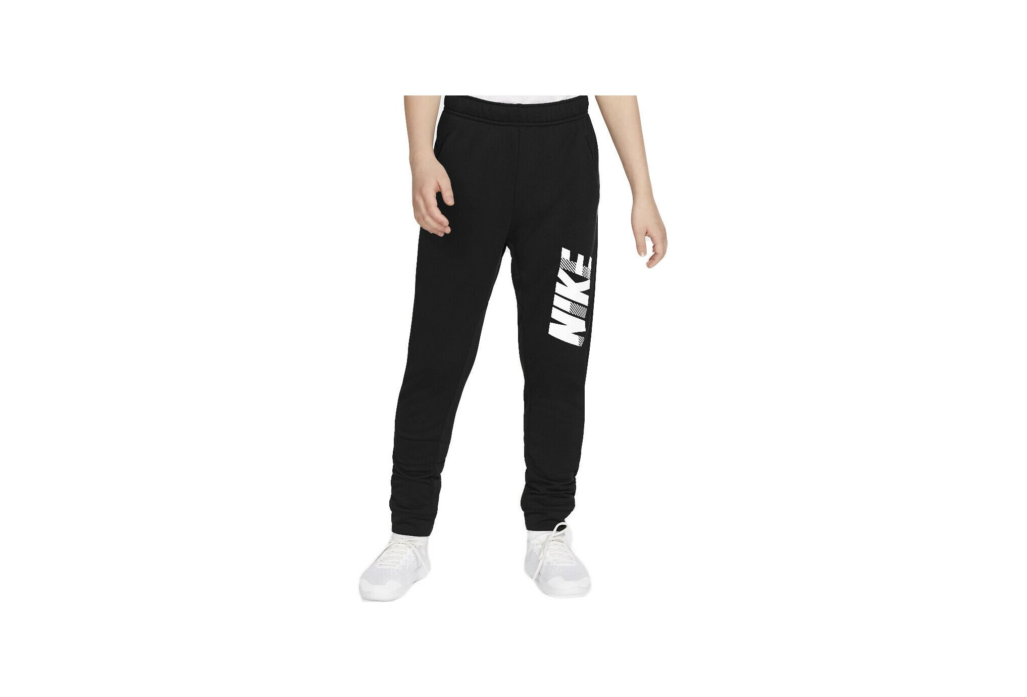 Nike Dry Graphic Tapered Junior vêtement running homme