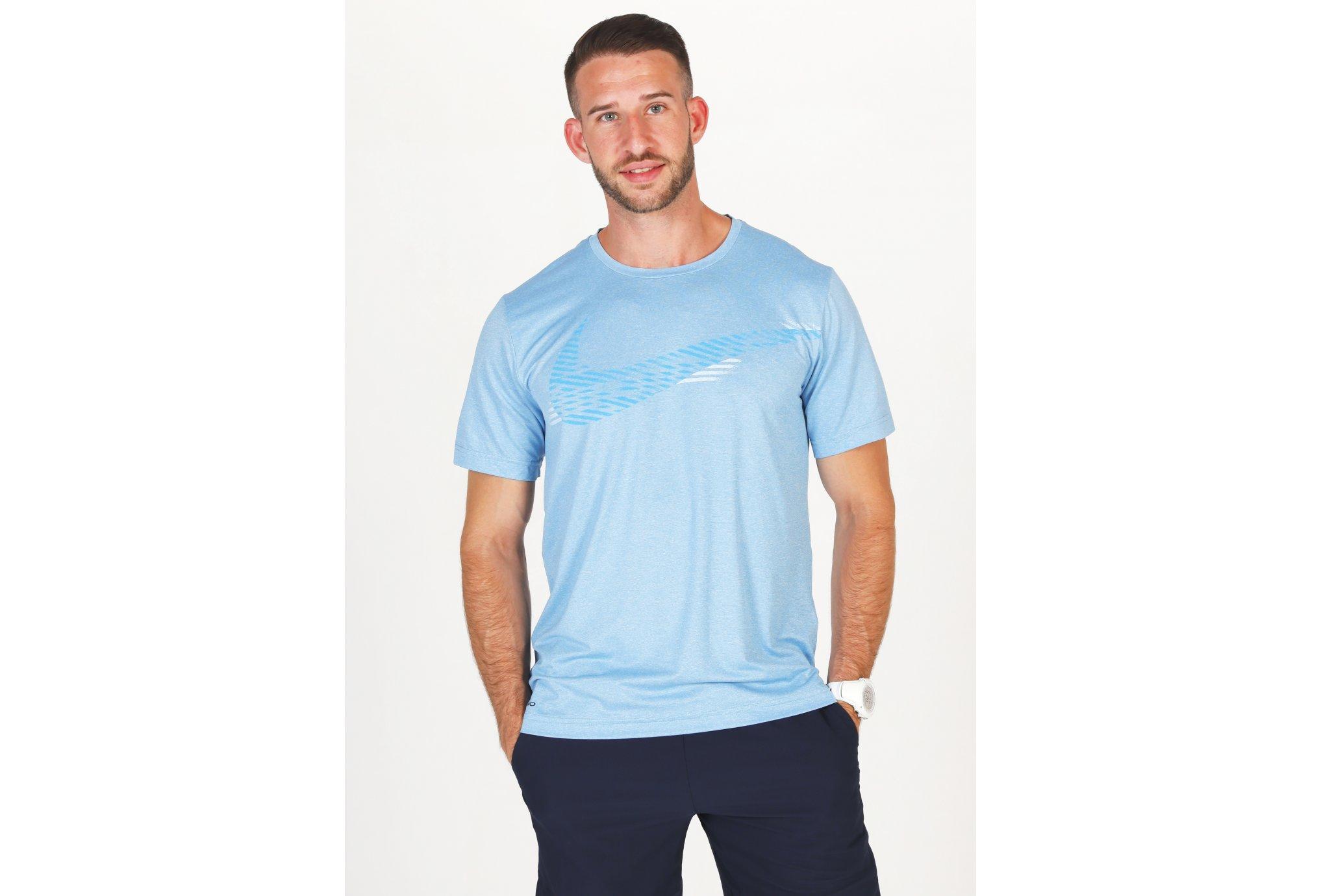 Nike Dry GX M Diététique Vêtements homme