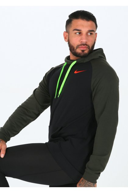 Nike sudadera Dry Hoodie Fleece