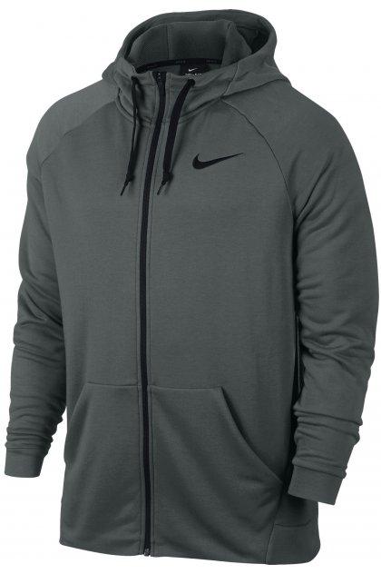 Nike Chaqueta Dry Hoodie FZ Fleece