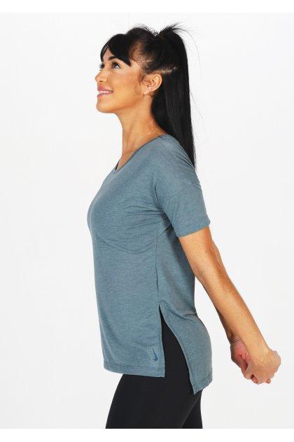 Nike camiseta manga corta Dry Layer