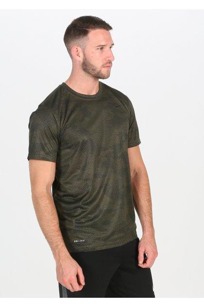 Nike camiseta manga corta Dry Legend AOP