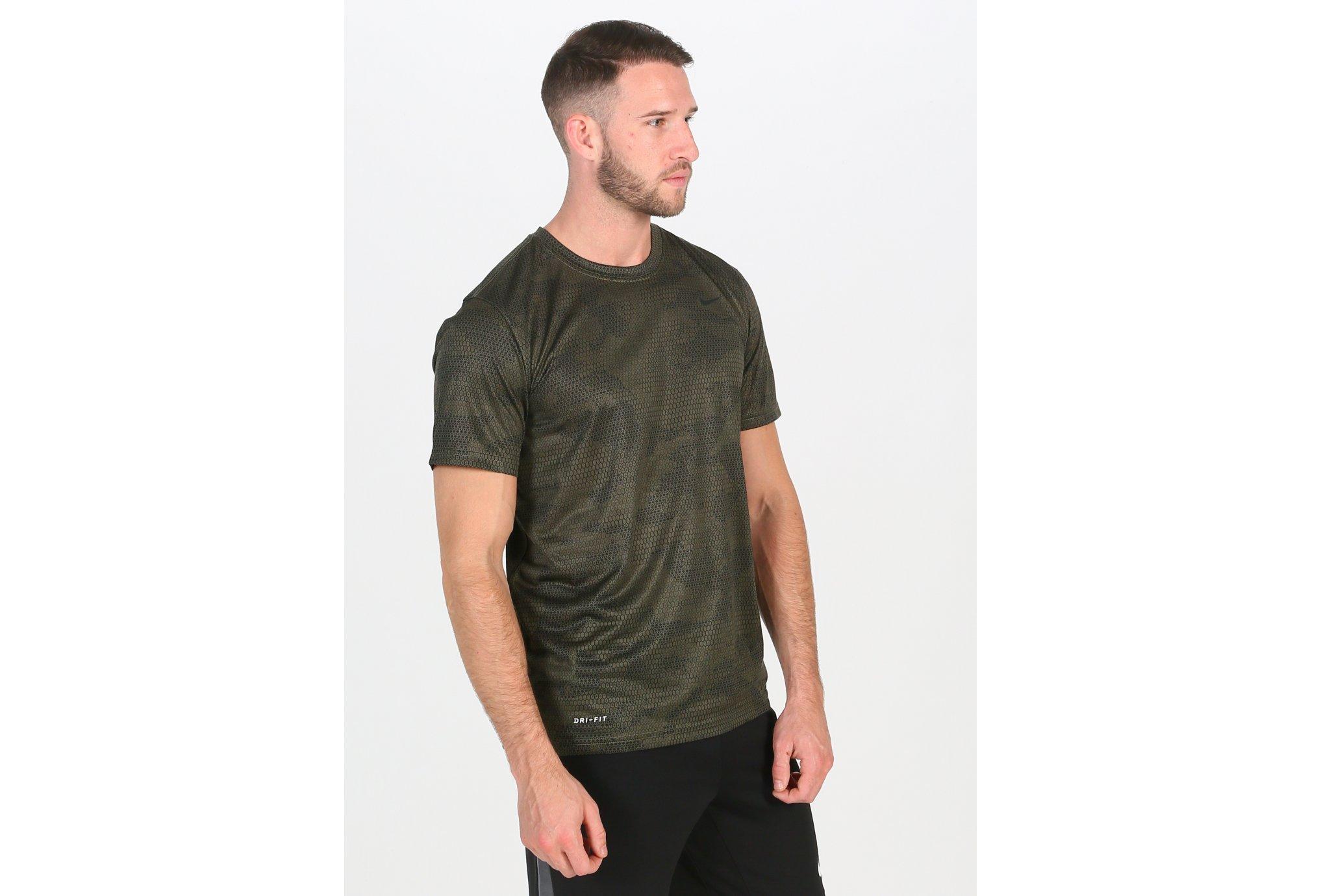 Nike Dry Legend AOP M vêtement running homme