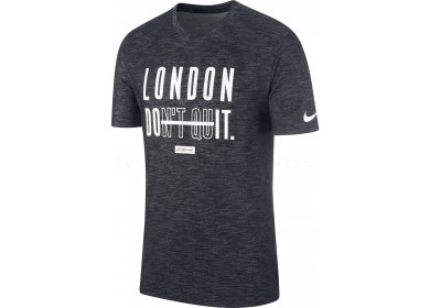 Nike Dry London M