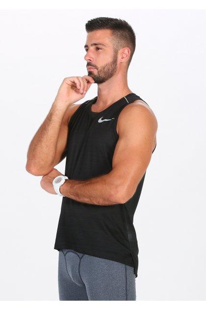 Nike Camiseta sin mangas Dry Miler