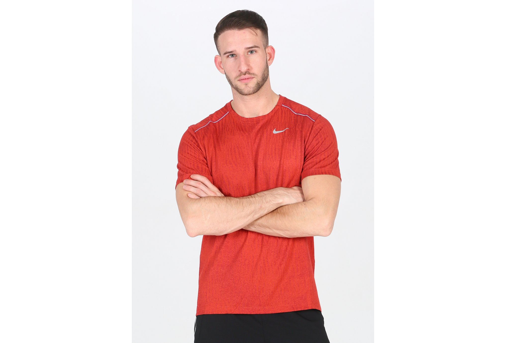 Nike Dry Miler M Diététique Vêtements homme