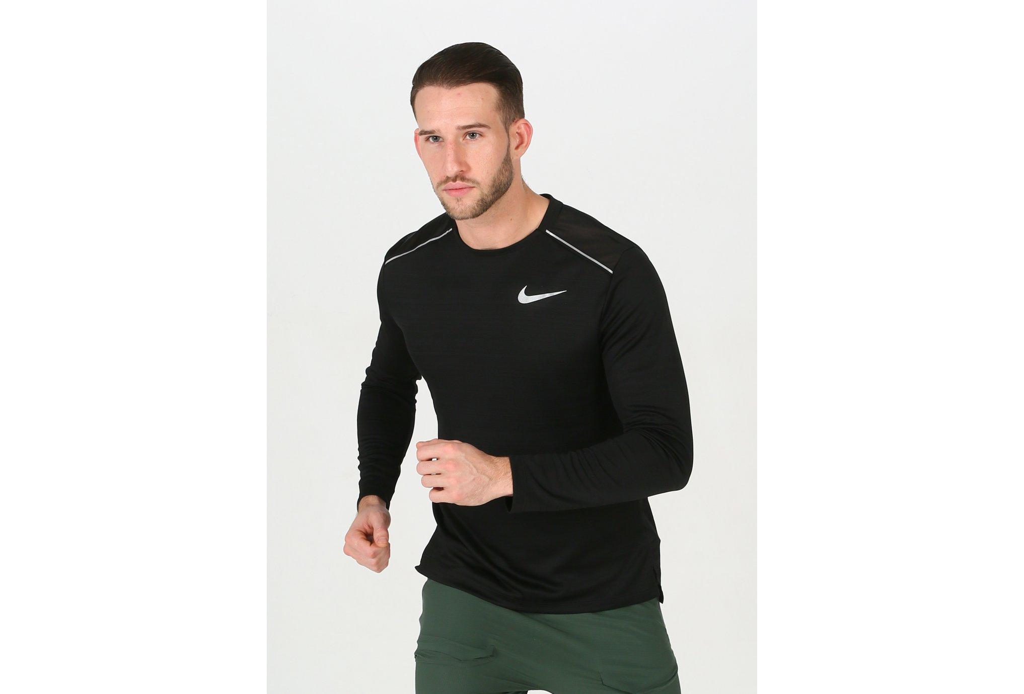 Nike Dry Miler M vêtement running homme