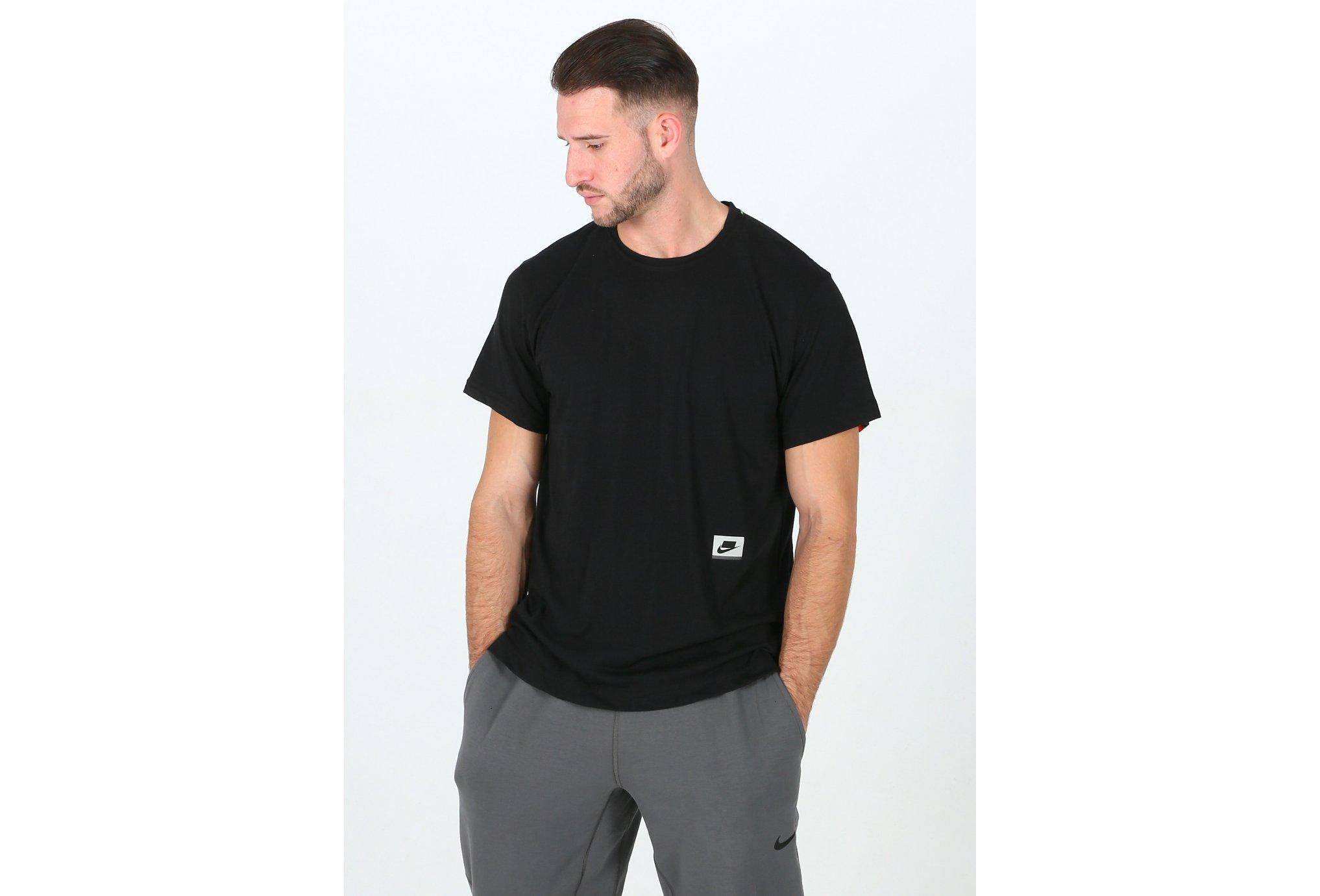 Nike Dry PX M vêtement running homme