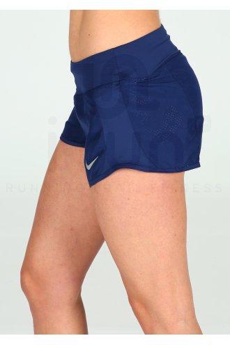 nike running femme bleu marine