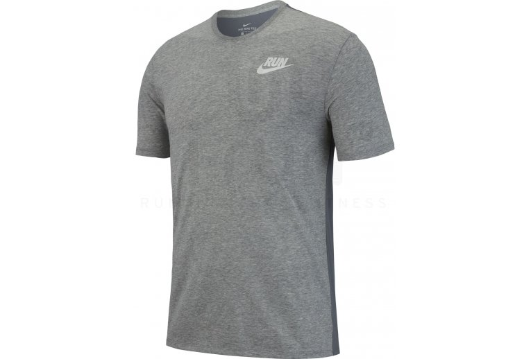 Nike Dry Running Solid M
