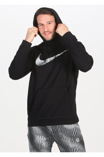 Nike sudadera Dry Swoosh