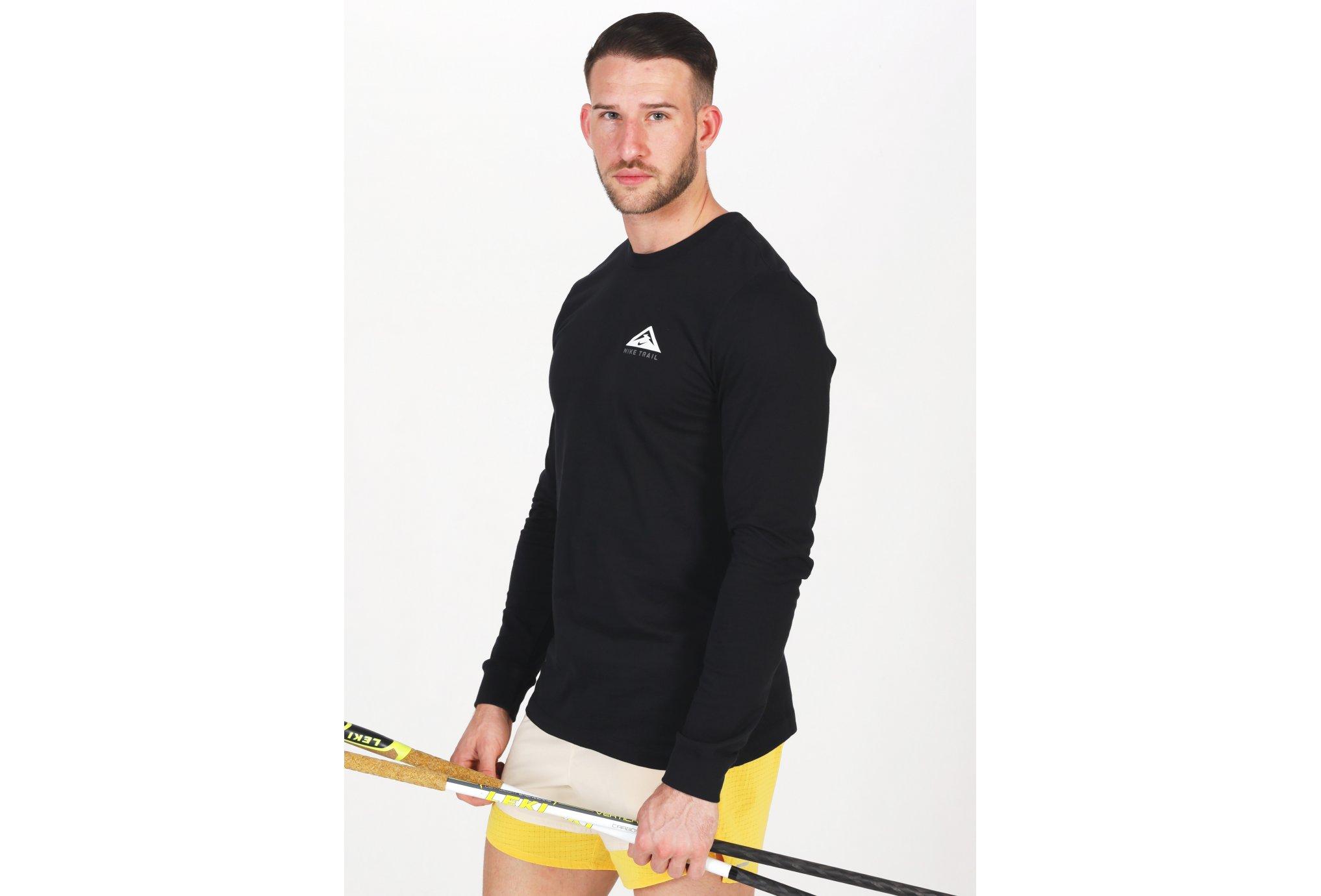 Nike Dry Trail M Diététique Vêtements homme