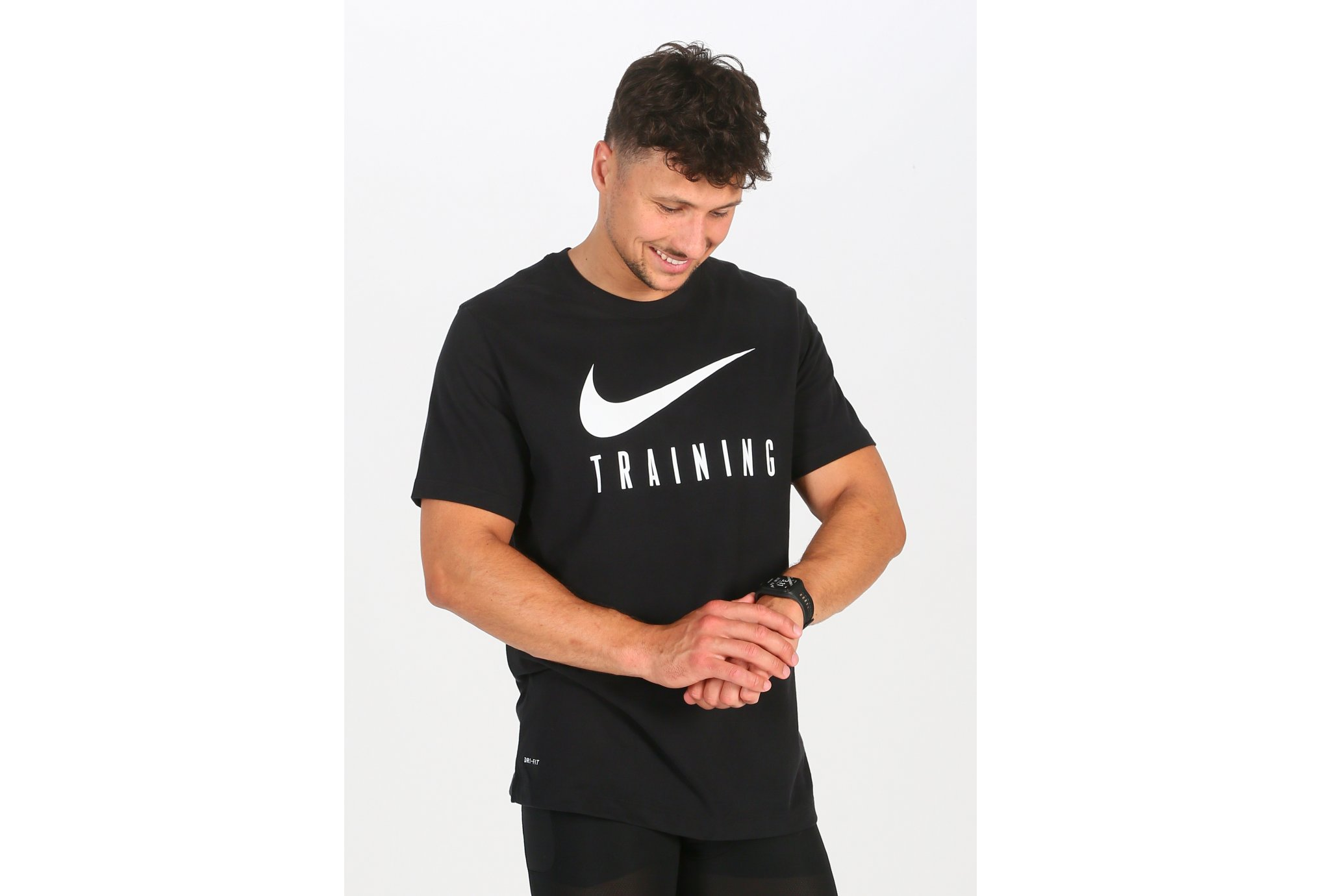 Nike Dry Training M vêtement running homme