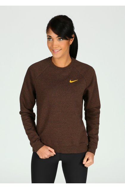 Nike Sudadera Dry Training Top