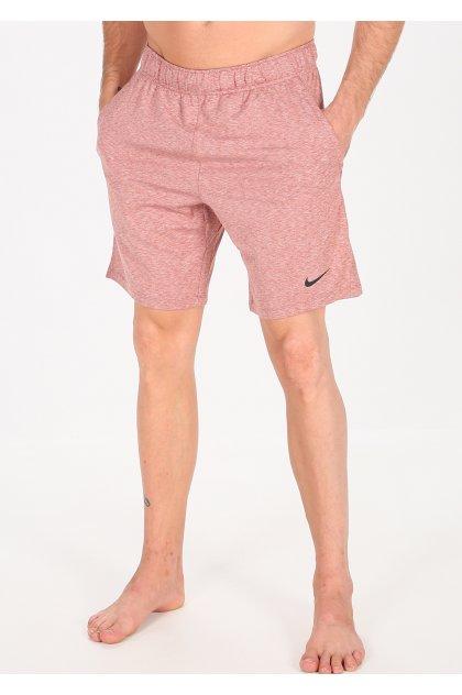 Nike pantalón corto Dry Yoga