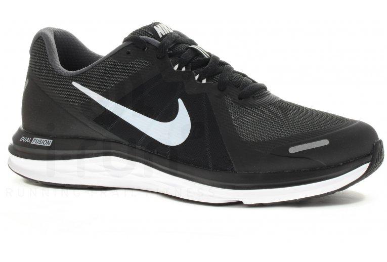 2363599e23b1c Nike Dual Fusion X 2 en promoción