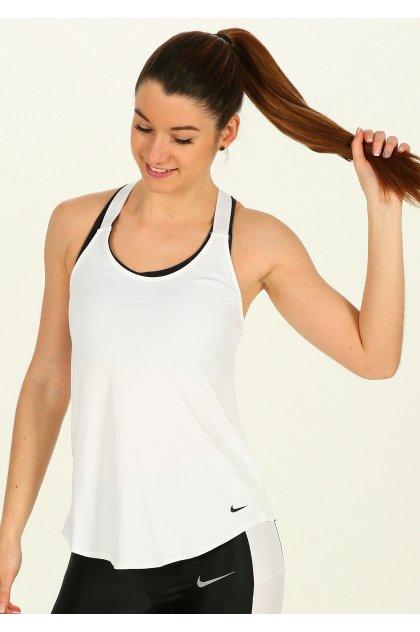 Nike camiseta de tirantes Elastika