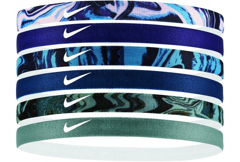 castigo invernadero pastel  Nike Cintas para el pelo Hairbands x6 en promoción   Mujer Accesorios Cintas  para pelo Nike