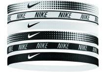 Nike Elastiques Hairbands x6