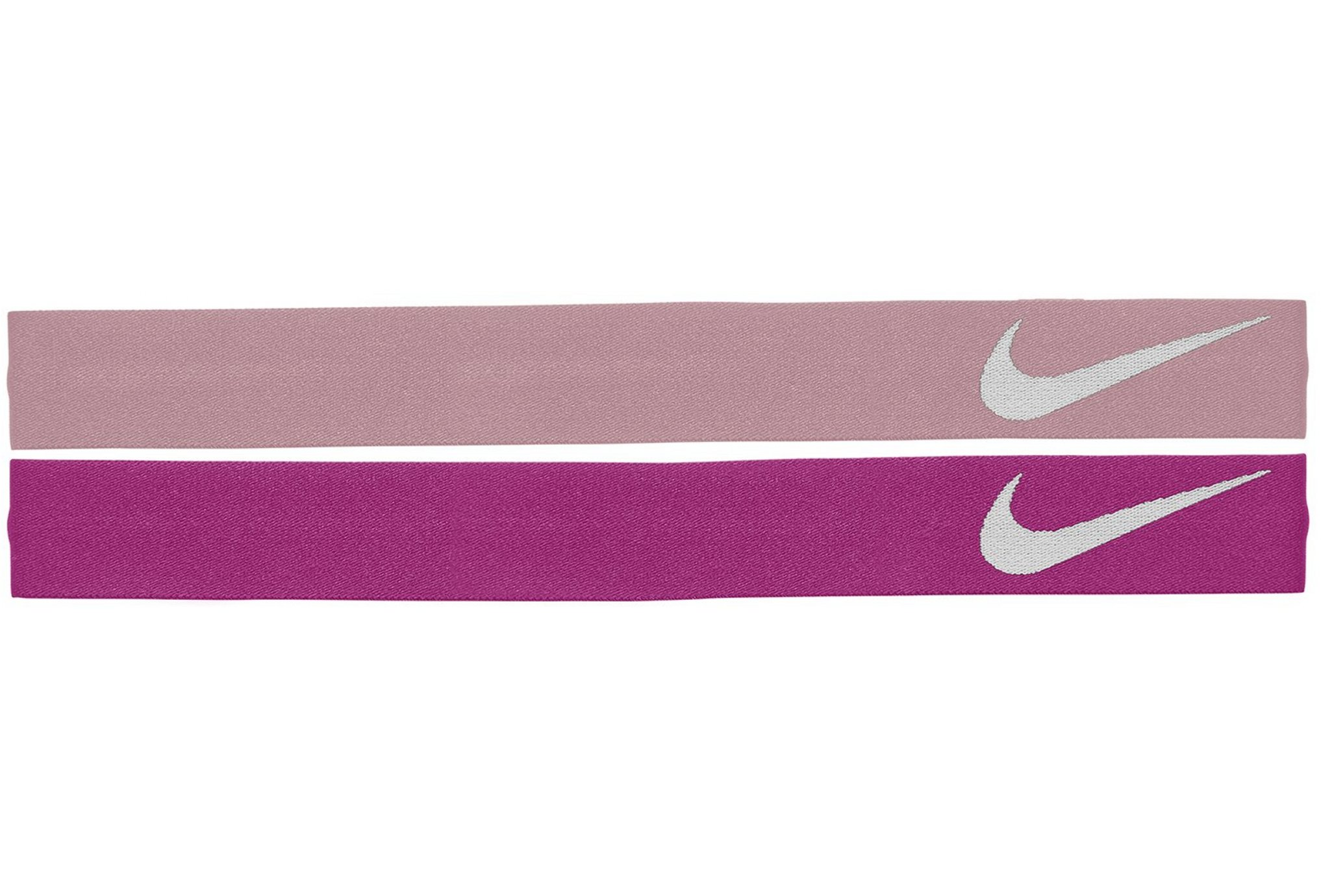 Nike Élastiques Headbands x2 Casquettes / bandeaux