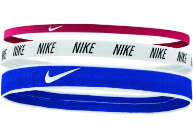 Nike Élastiques Mixed Width X3