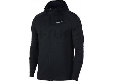 a01fc11c281d3 Nike Element Full Zip M pas cher - Vêtements homme running Vestes ...