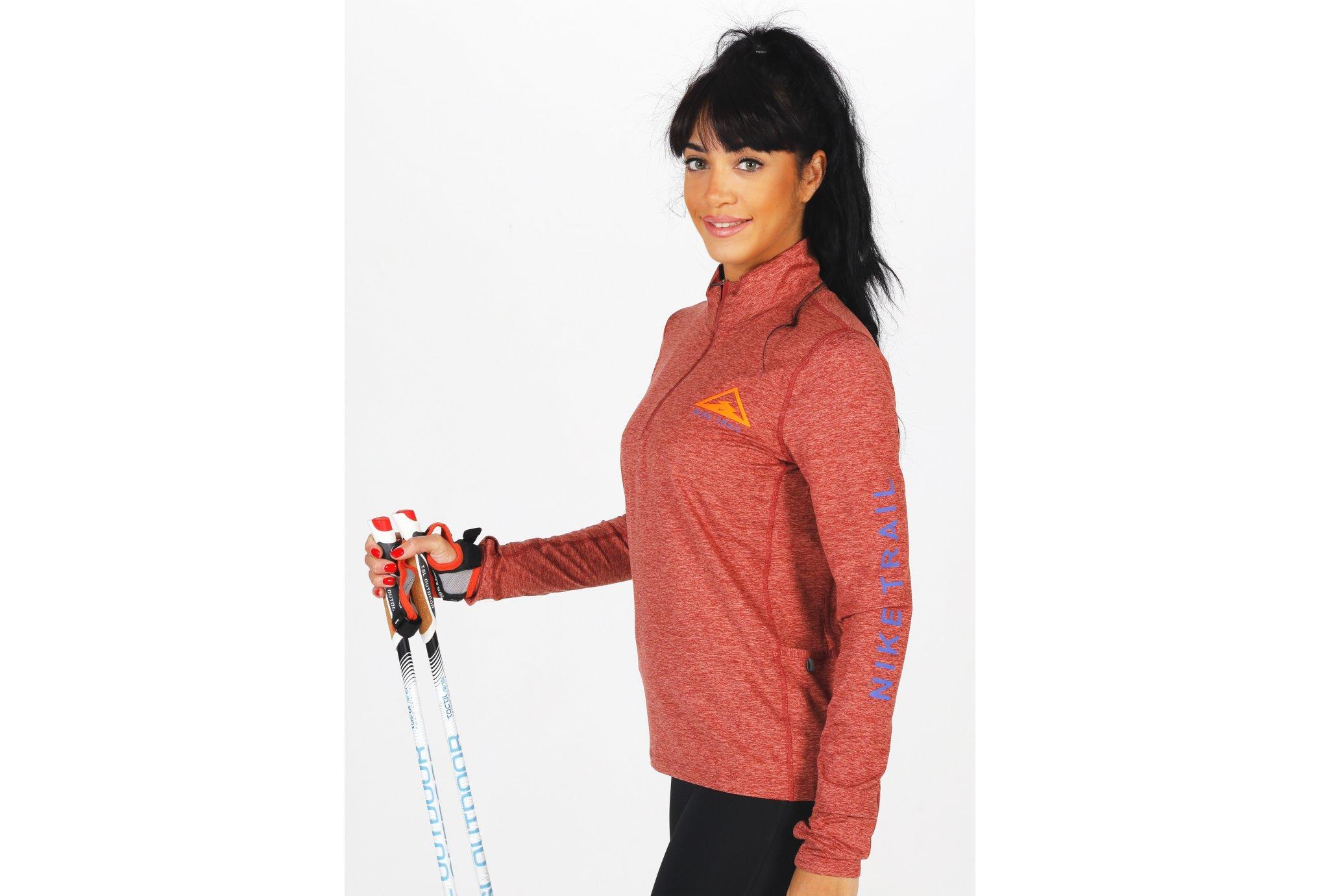 Nike Element Trail W vêtement running femme