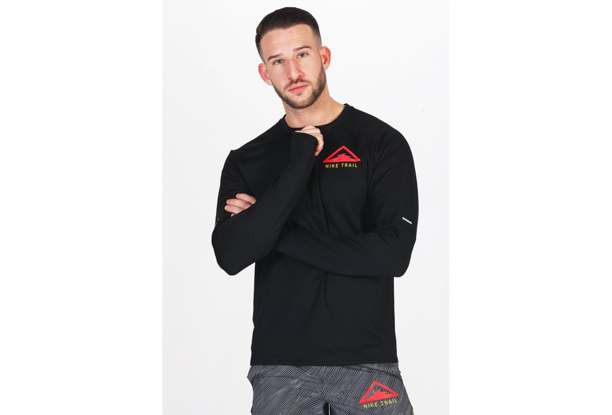 Nike Element Trail W vêtement running homme