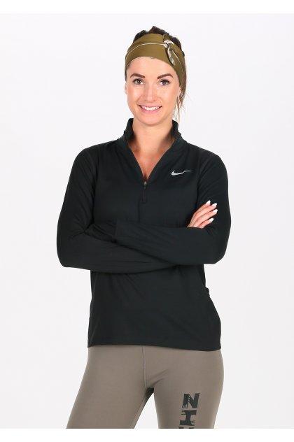 Nike camiseta manga larga Element