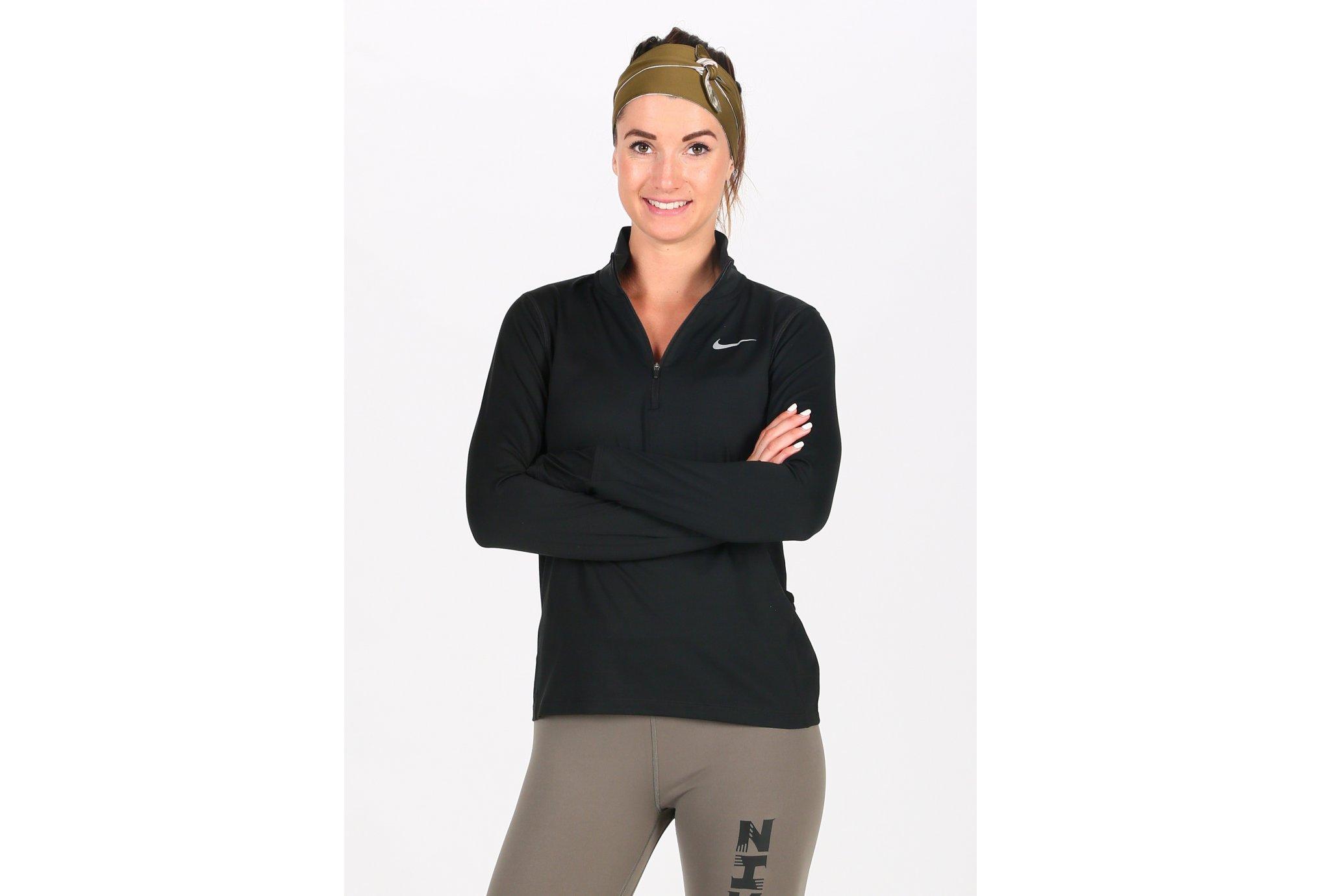 Nike Element W vêtement running femme