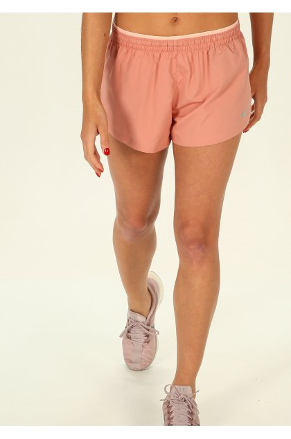 Nike Pantalón corto Elevate
